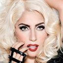 Lady Gaga icon