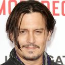 Johnny Depp icon