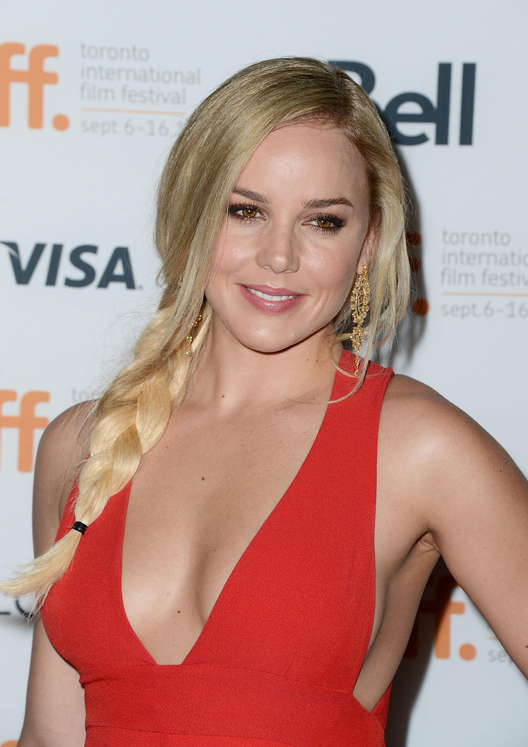 Эбби Корниш - Abbie Cornish фото №559856