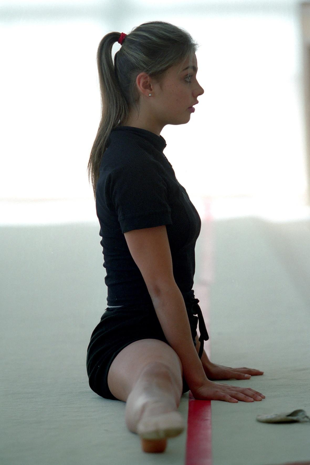 Алина Кабаева (Alina Kabaeva) фото #166190
