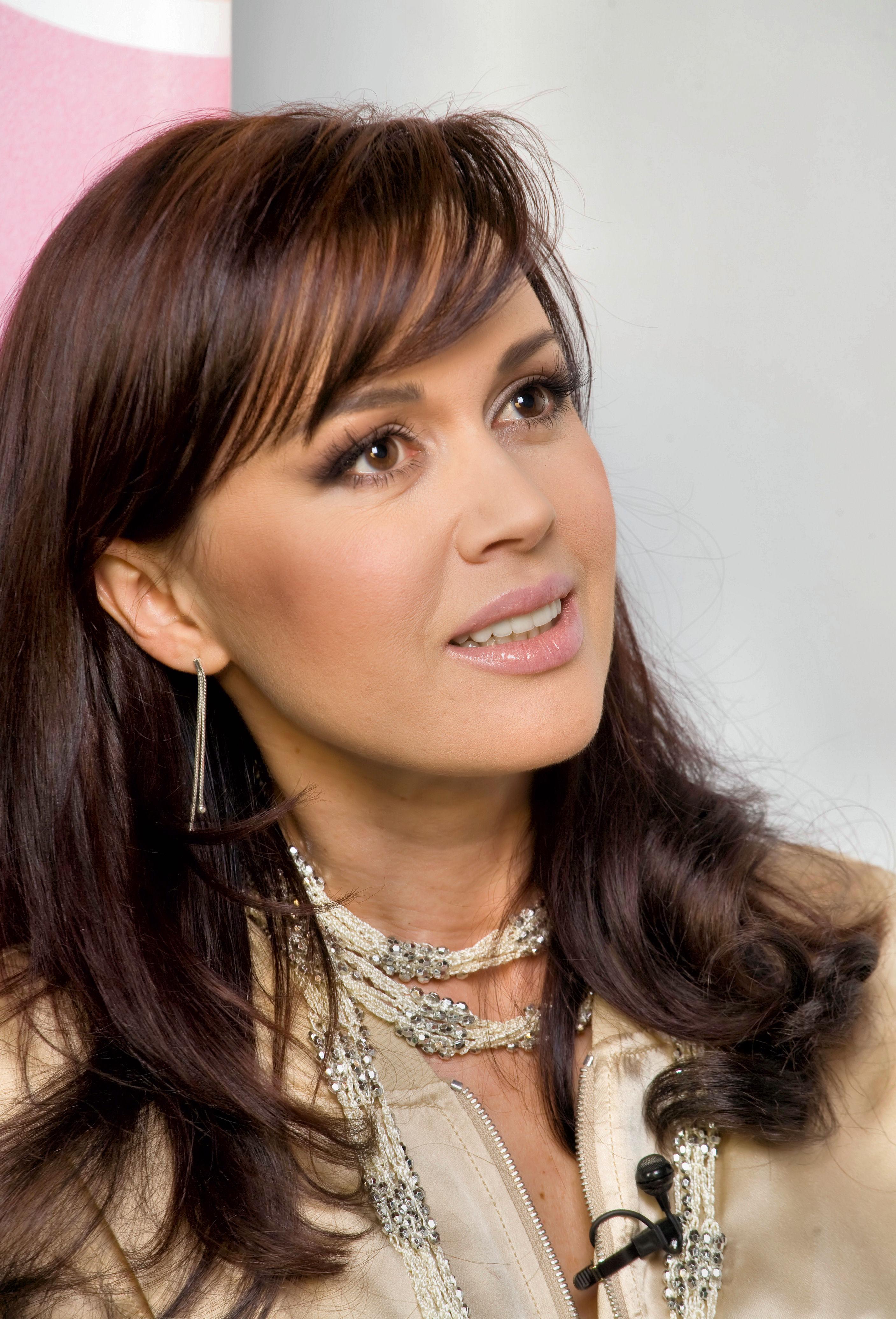 Фотки российских актрис 4 фотография