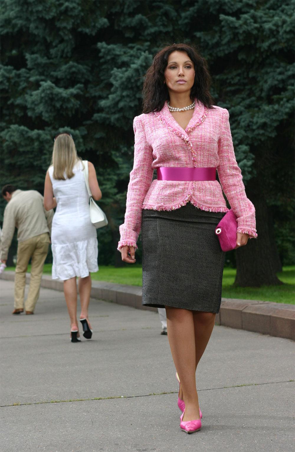 Анфиса Чехова - Anfisa Chehova фото 259715.