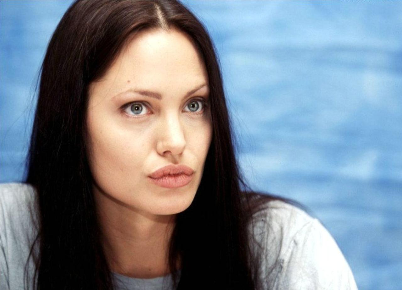 Анджелина Джоли - Angelina Jolie фото №585919 анджелина джоли
