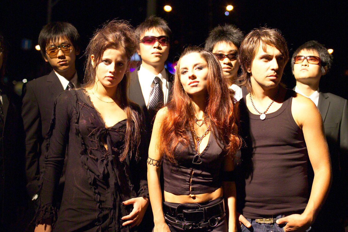 "Группа  ""Винтаж "" сняла видеоклип на песню  ""Танцуй в последний раз "" со своего будущего альбома..."