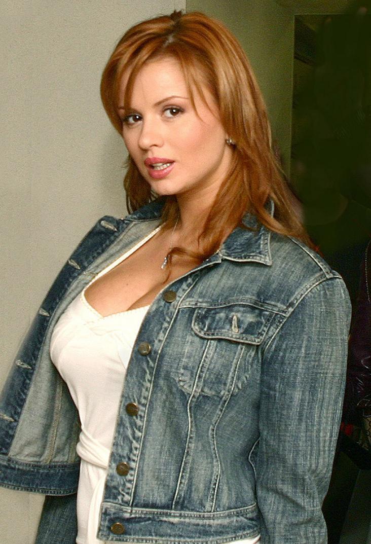 Анна Семенович (Anna Semenovich) фото #153620