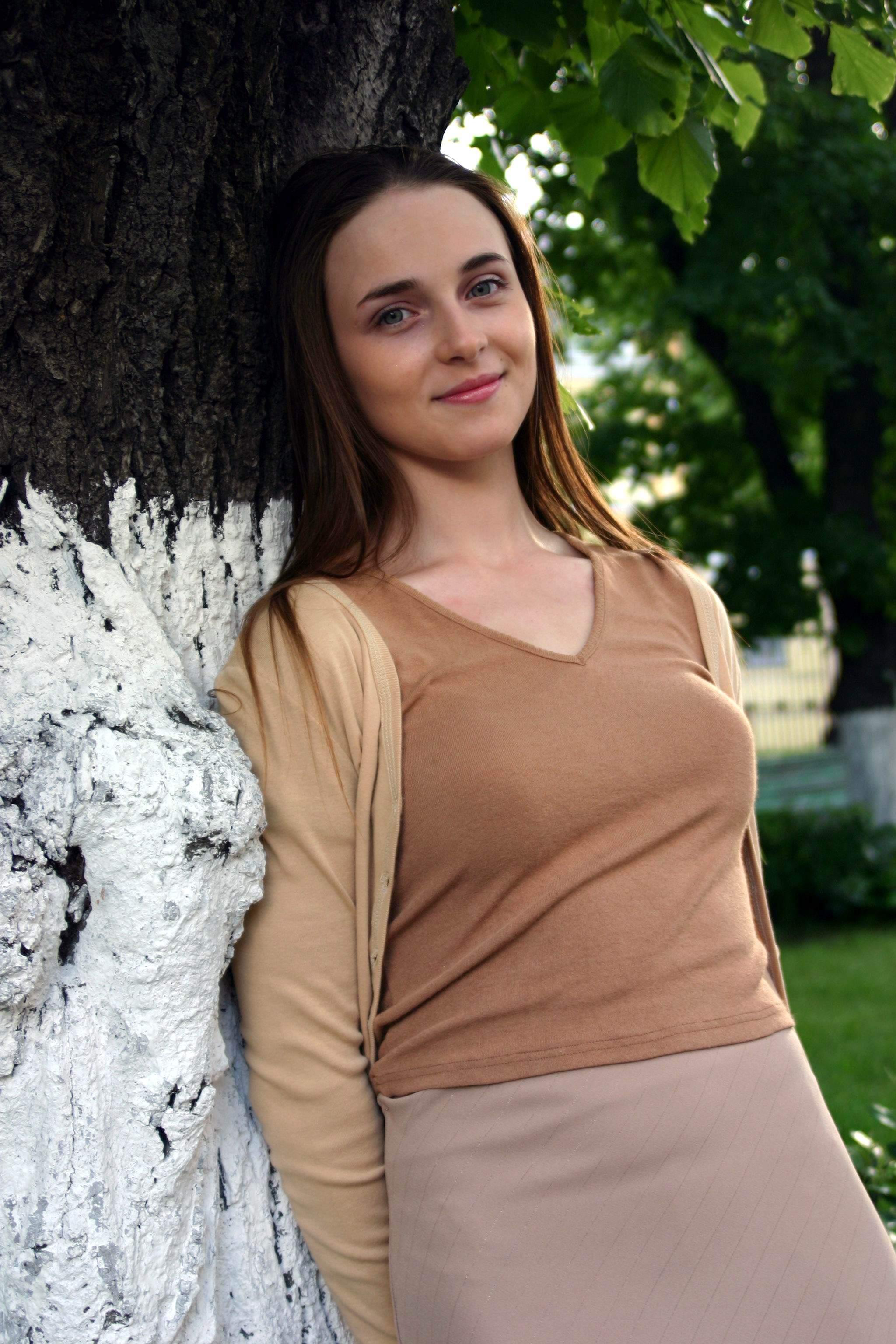 Анна Снаткина (Anna Snatkina) фото #276842