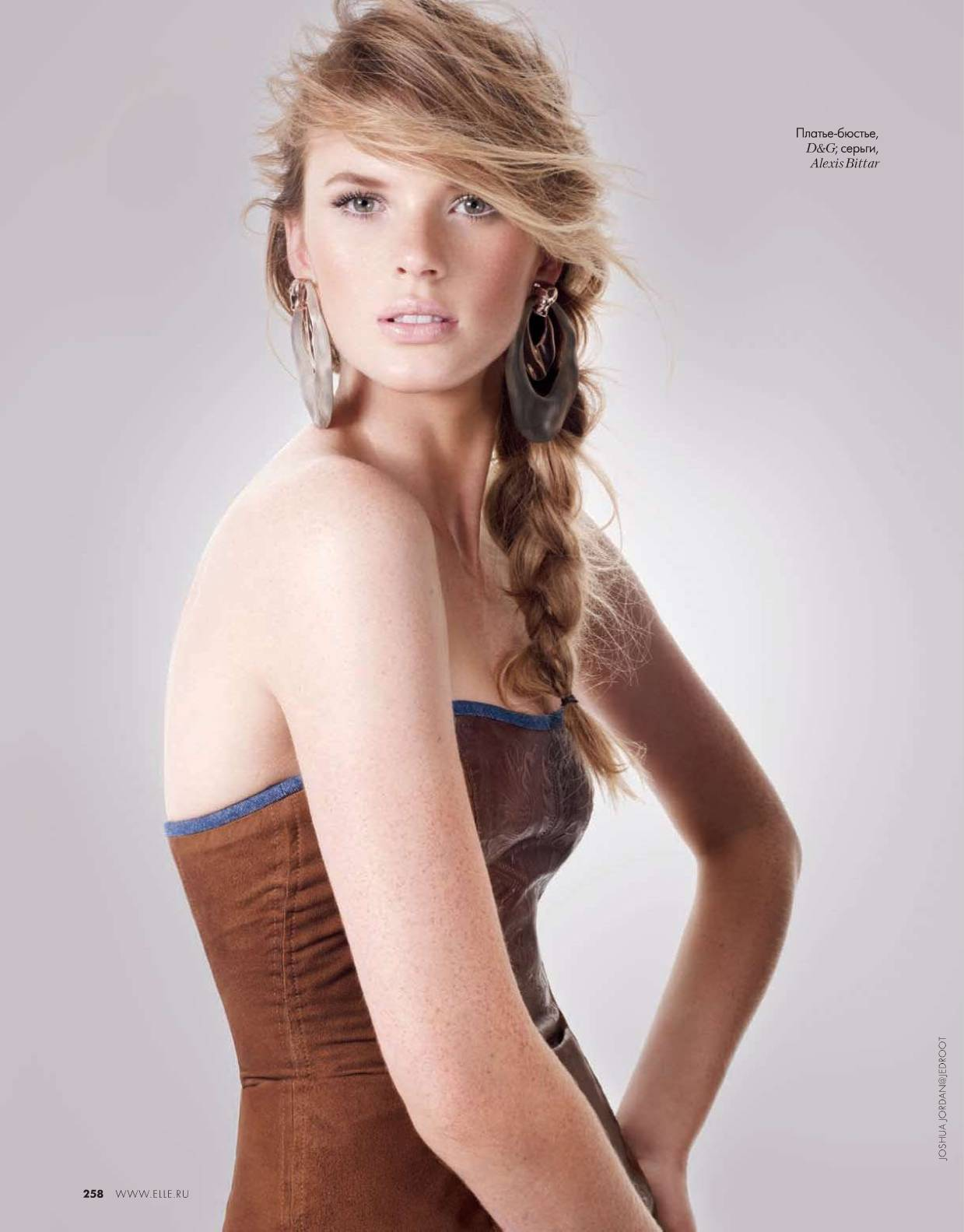 anne vyalitsyna victoria's secret