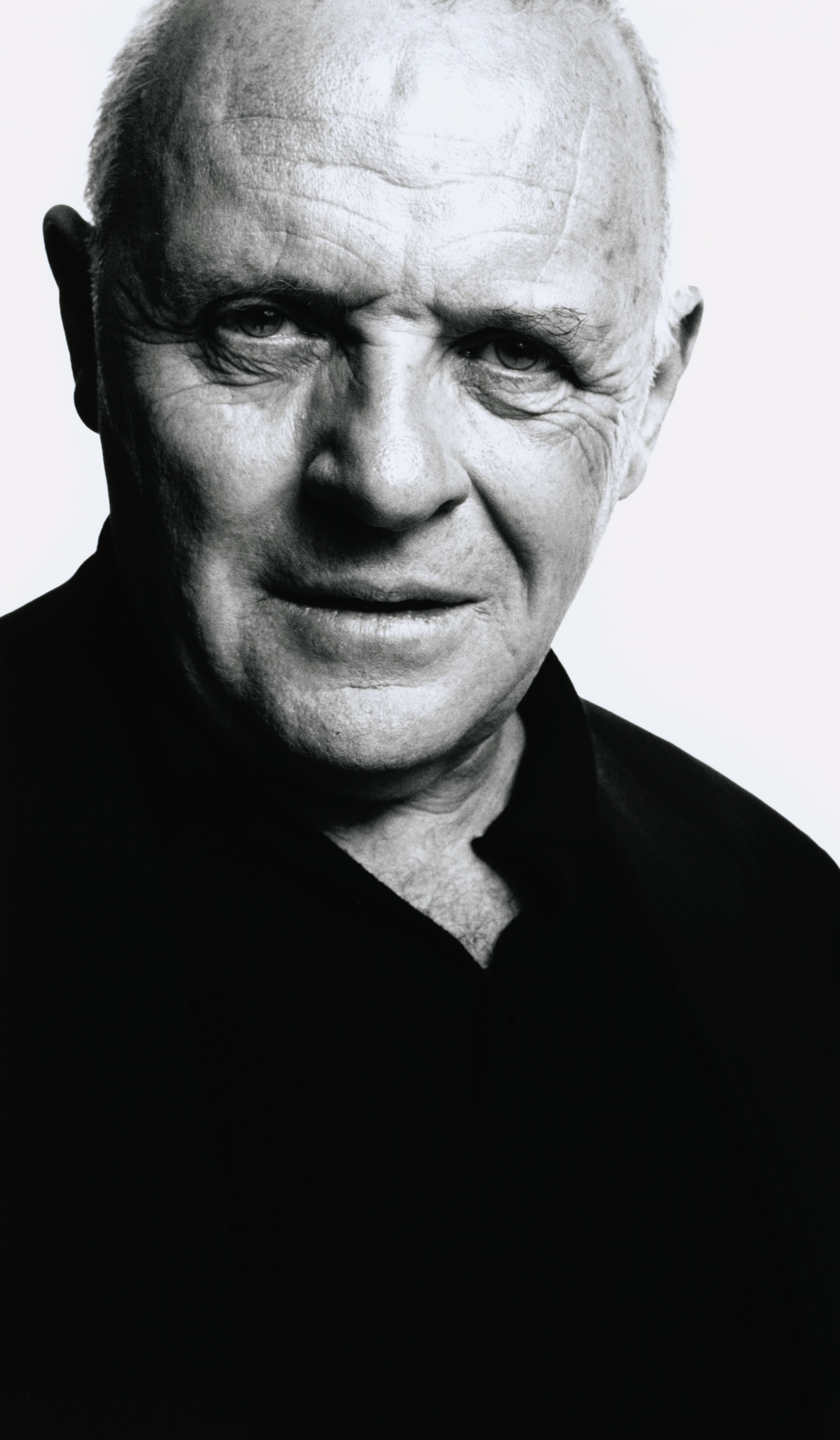 anthony hopkins and the waltz goes on