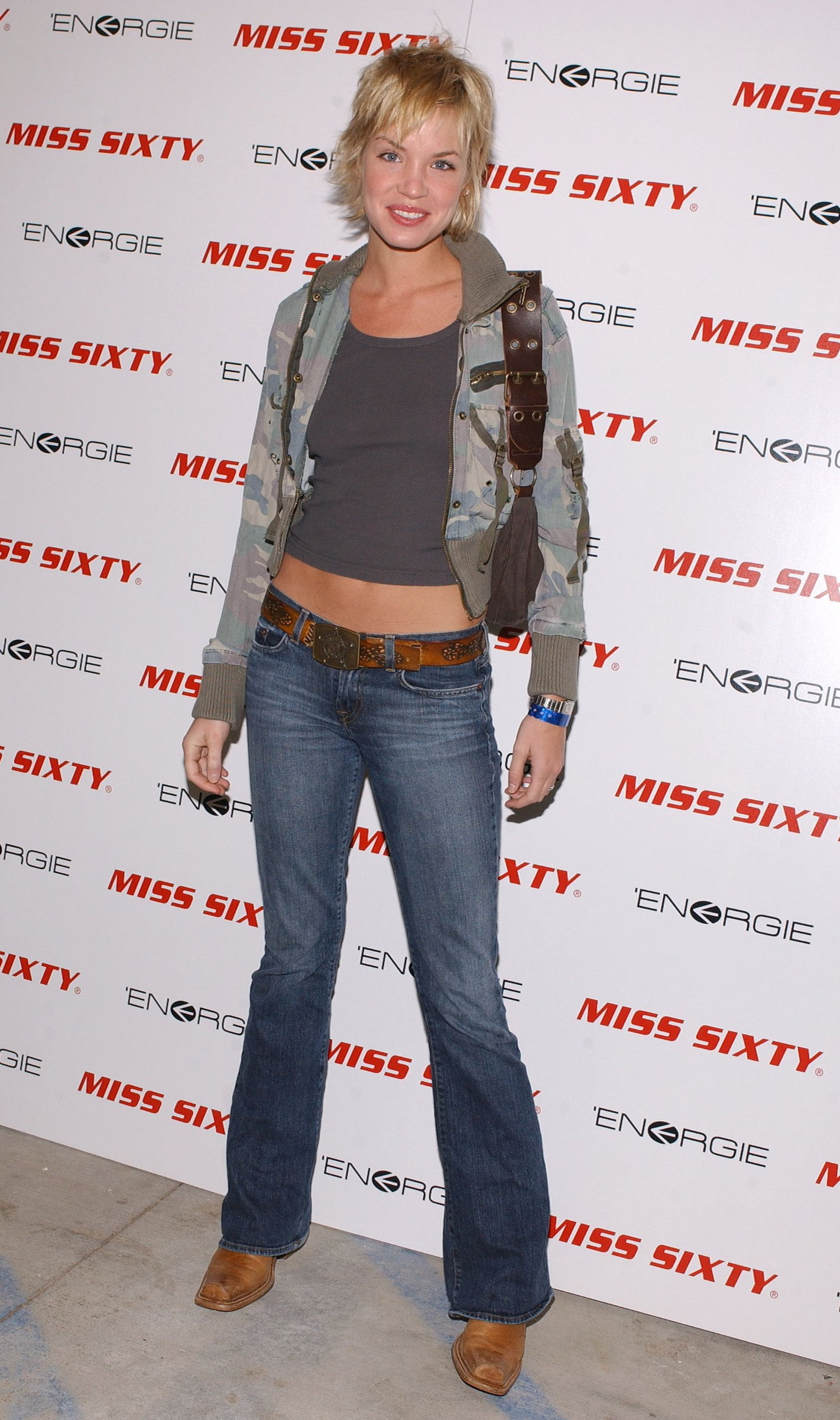 ashley scott film