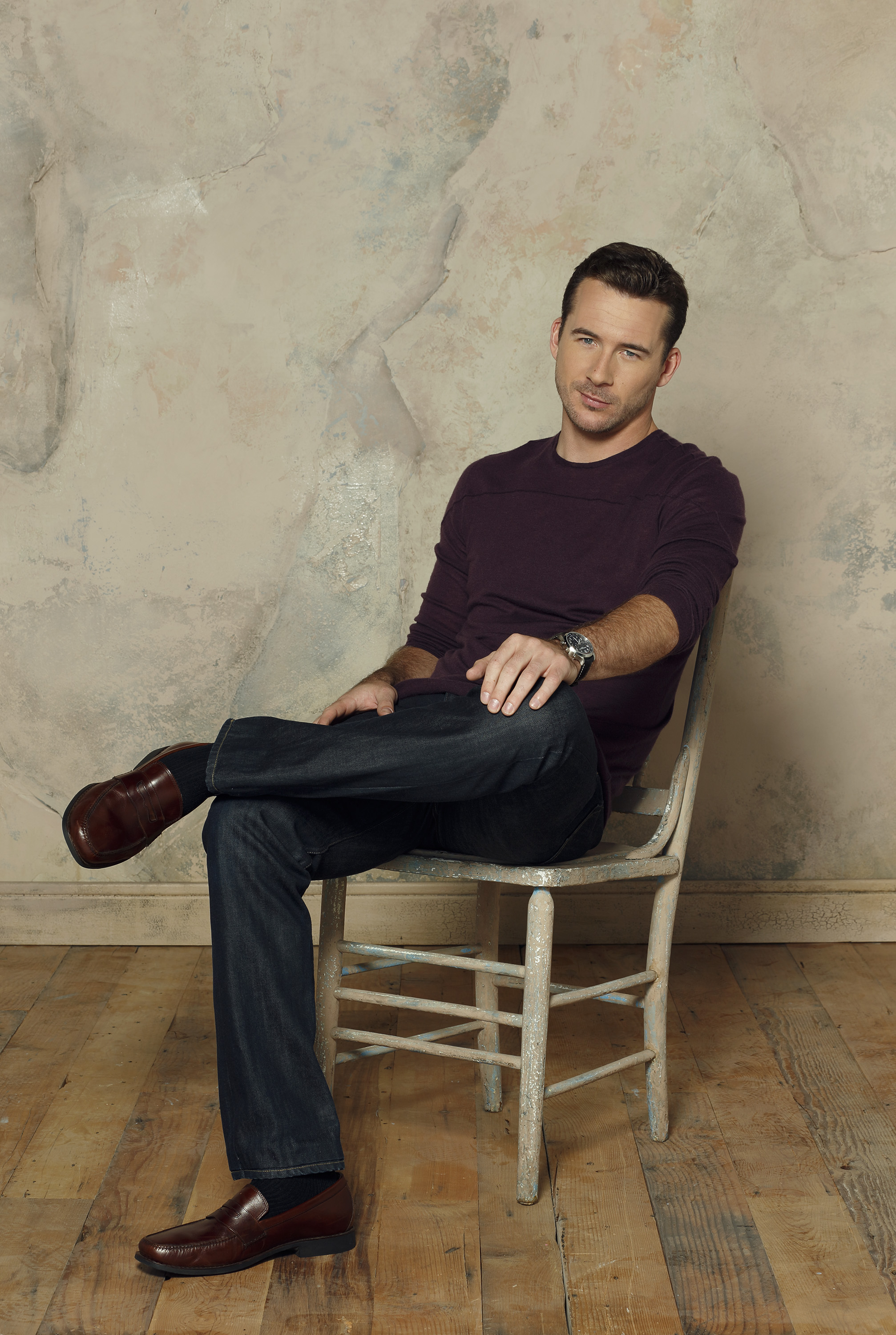 barry sloane katy o grady