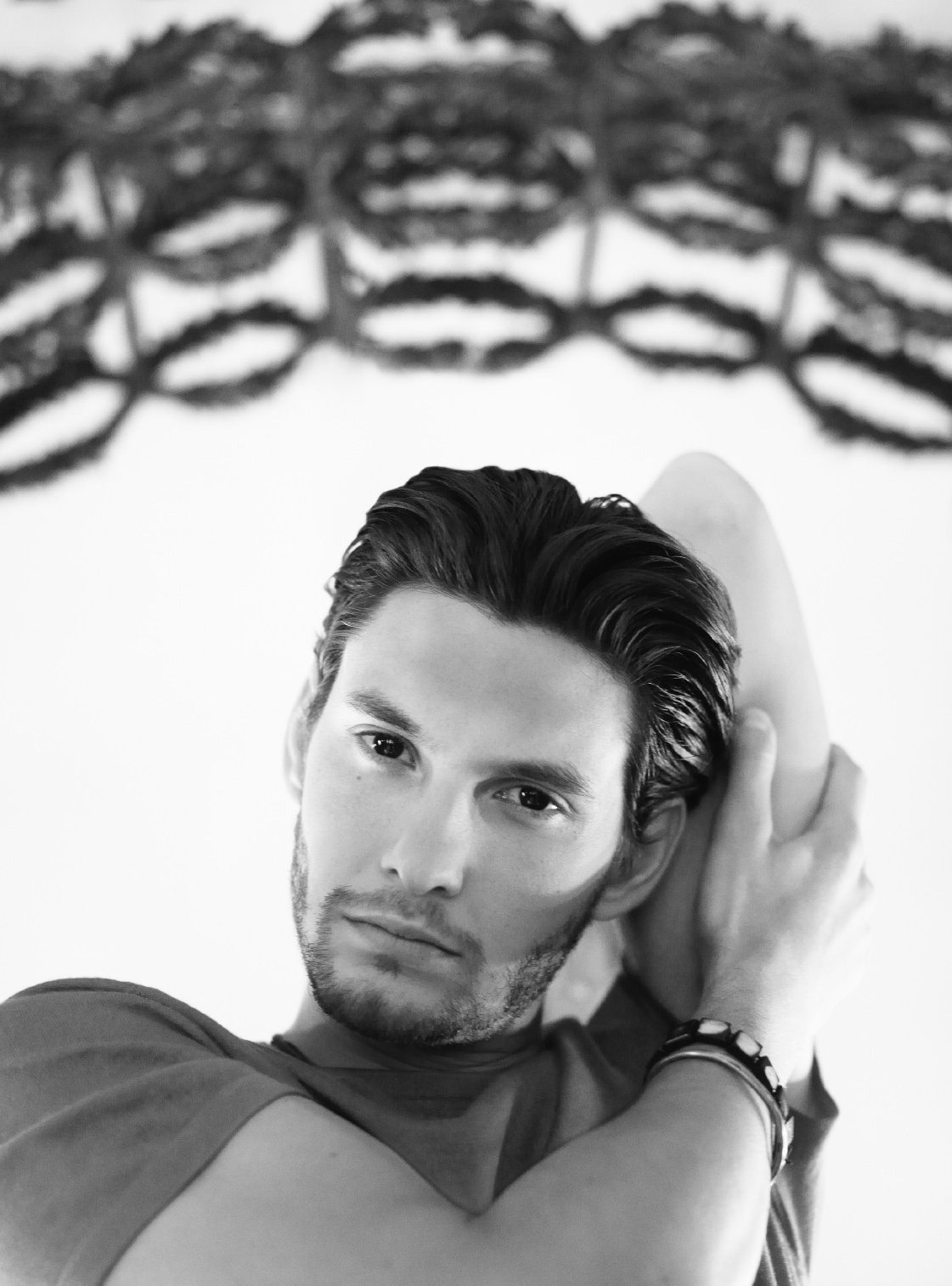 Clash Magazine - c3 - Ben Barnes Photos.
