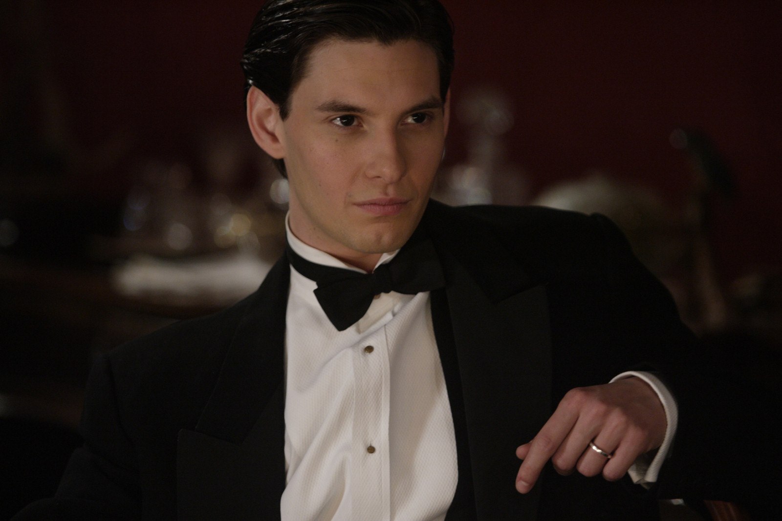 Бен Барнс - Ben Barnes фото №408111: http://www.theplace.ru/photos/photo.php?id=408111