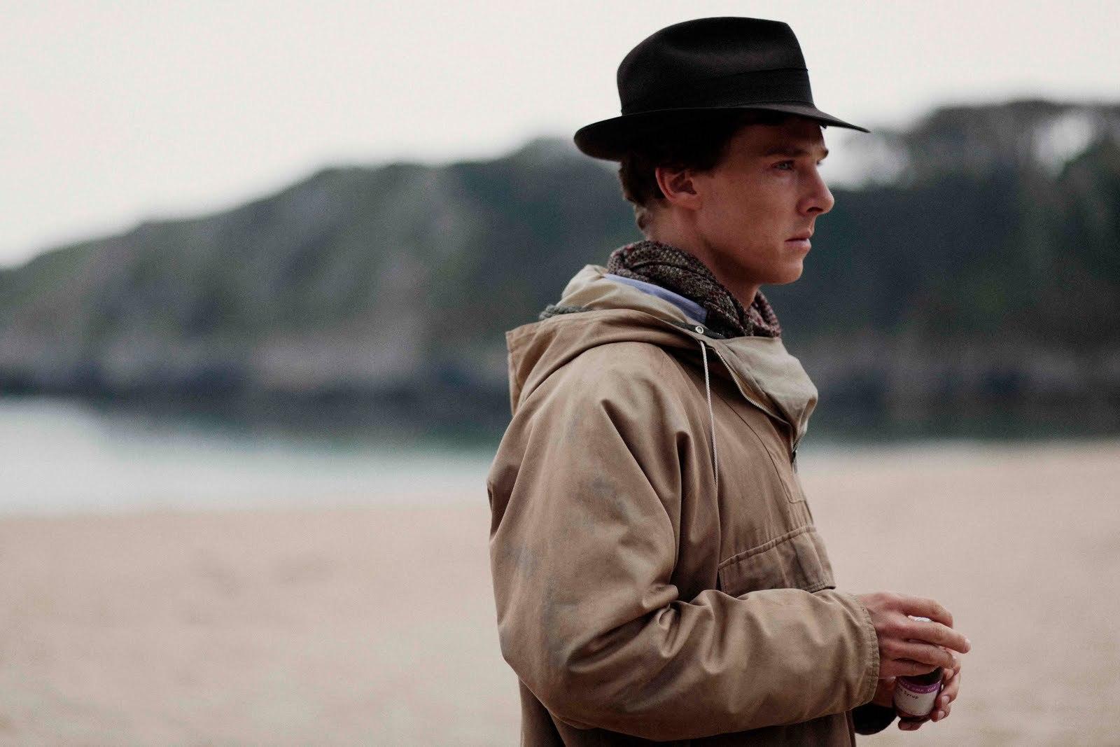 Кадры из фильма Третья звезда Бенедикт Камбербэч.