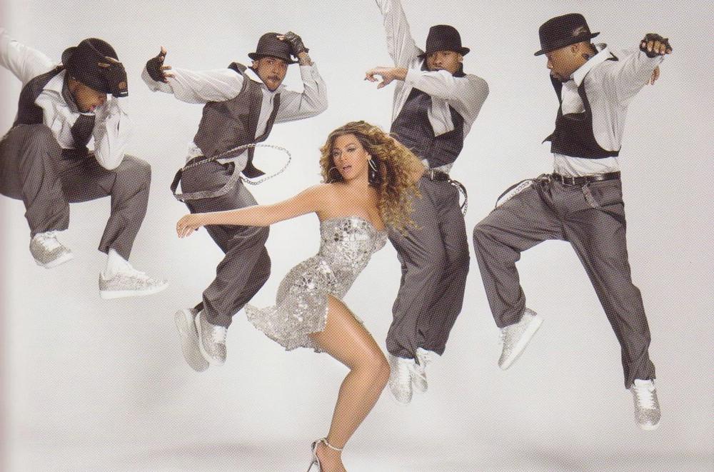 Бионс Ноулс (Beyonce Knowles)