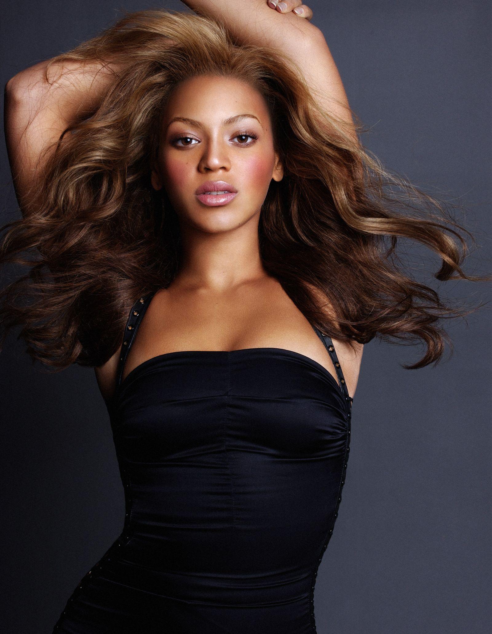 Обои Beyonce Knowles ( Бейонсе Ноулз ) - Знаменитости Фото 85534.