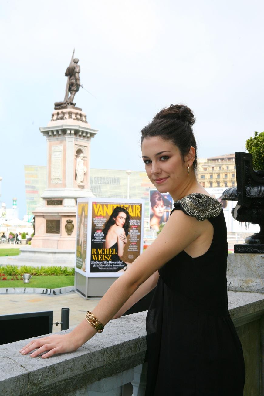 Бланка Суарес (Blanca Suarez) фото #586049