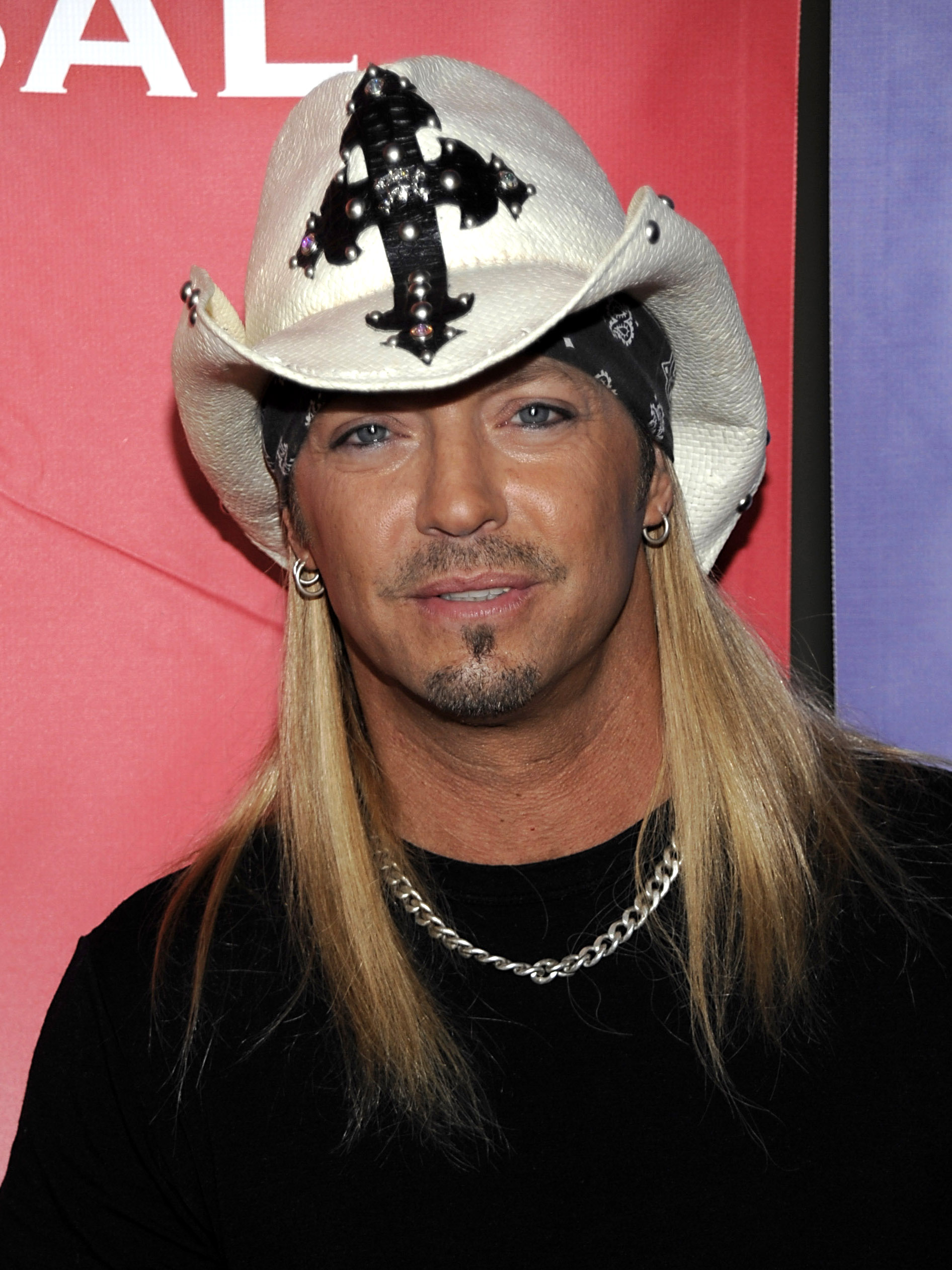 bret michaels wasted time