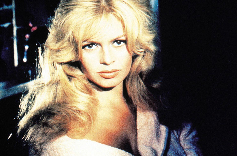 Бриджит Бардо (Brigitte Bardot) фото | ThePlace - фотографии ...