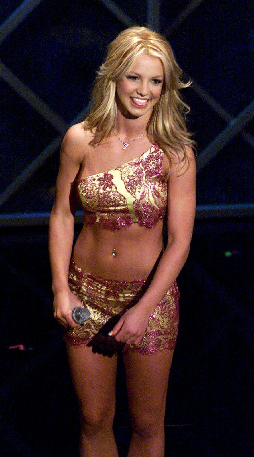 Britney Spears 531003