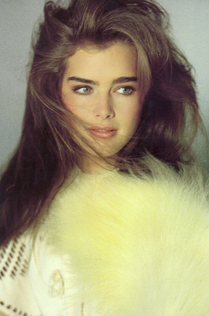 brooke shields кинопоиск