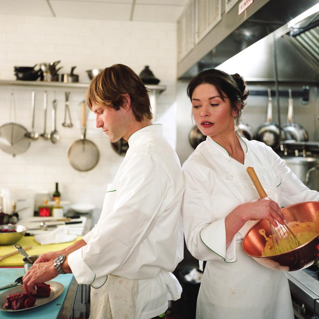 Фото девушек поваров онлайн 15 фотография
