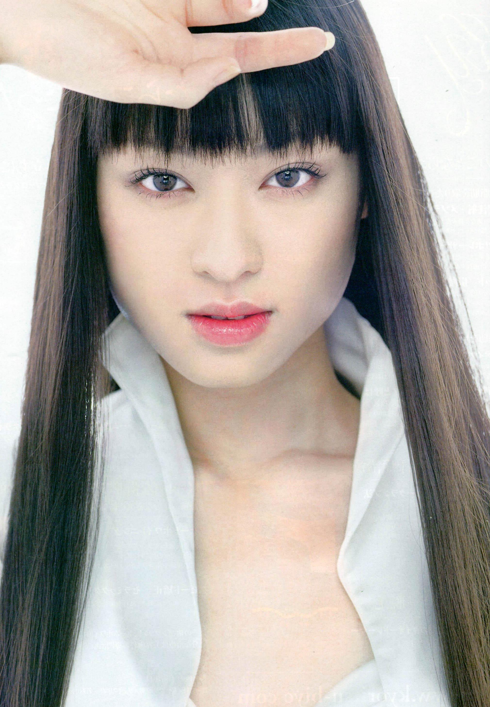 Чиаки Курияма (Chiaki Kuriyama) фото | ThePlace - фотографии ...