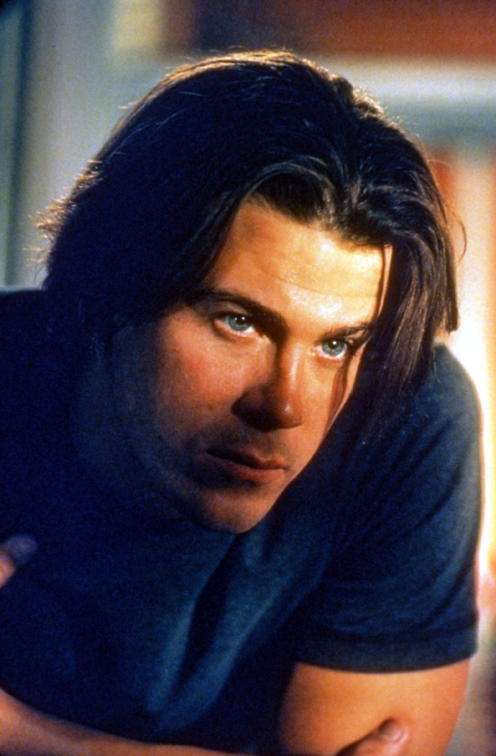 christian kane angel