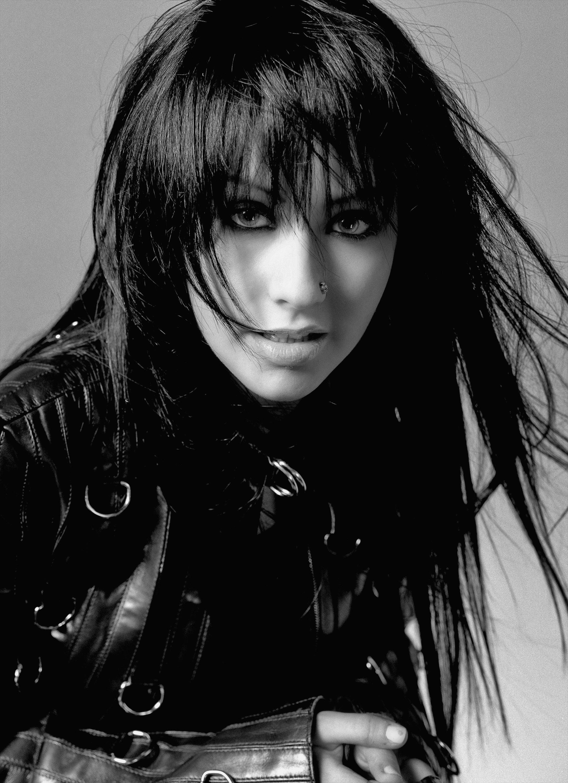 Christina Aguilera (11 фото). пикселей. Материал из галереи.