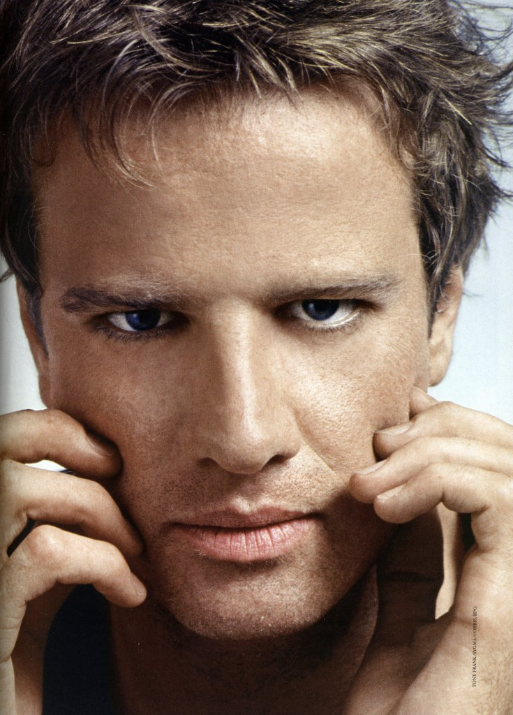 christopher lambert ncis