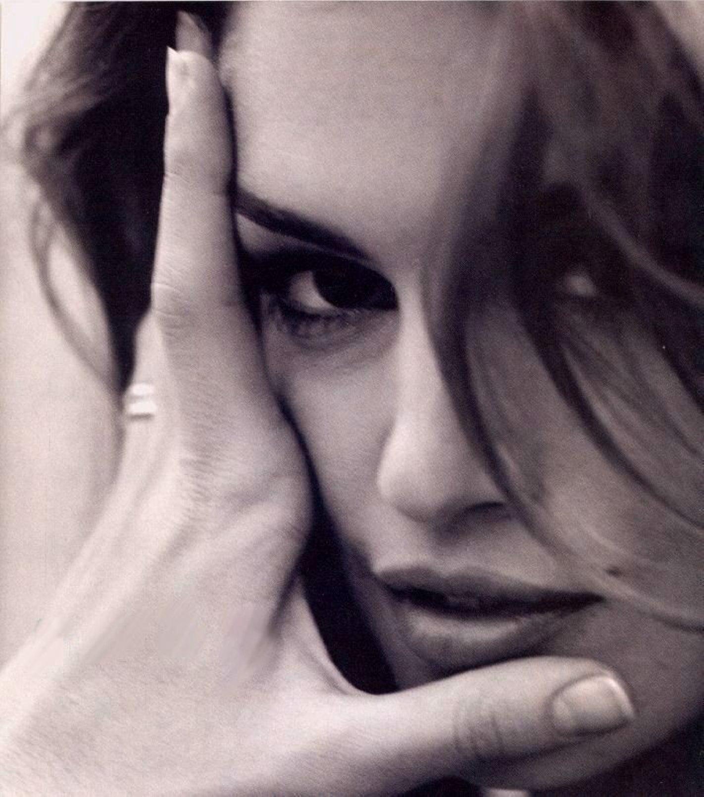 Супер модель 90-х Синди Кроуфорд (86 фотографий), photo16.