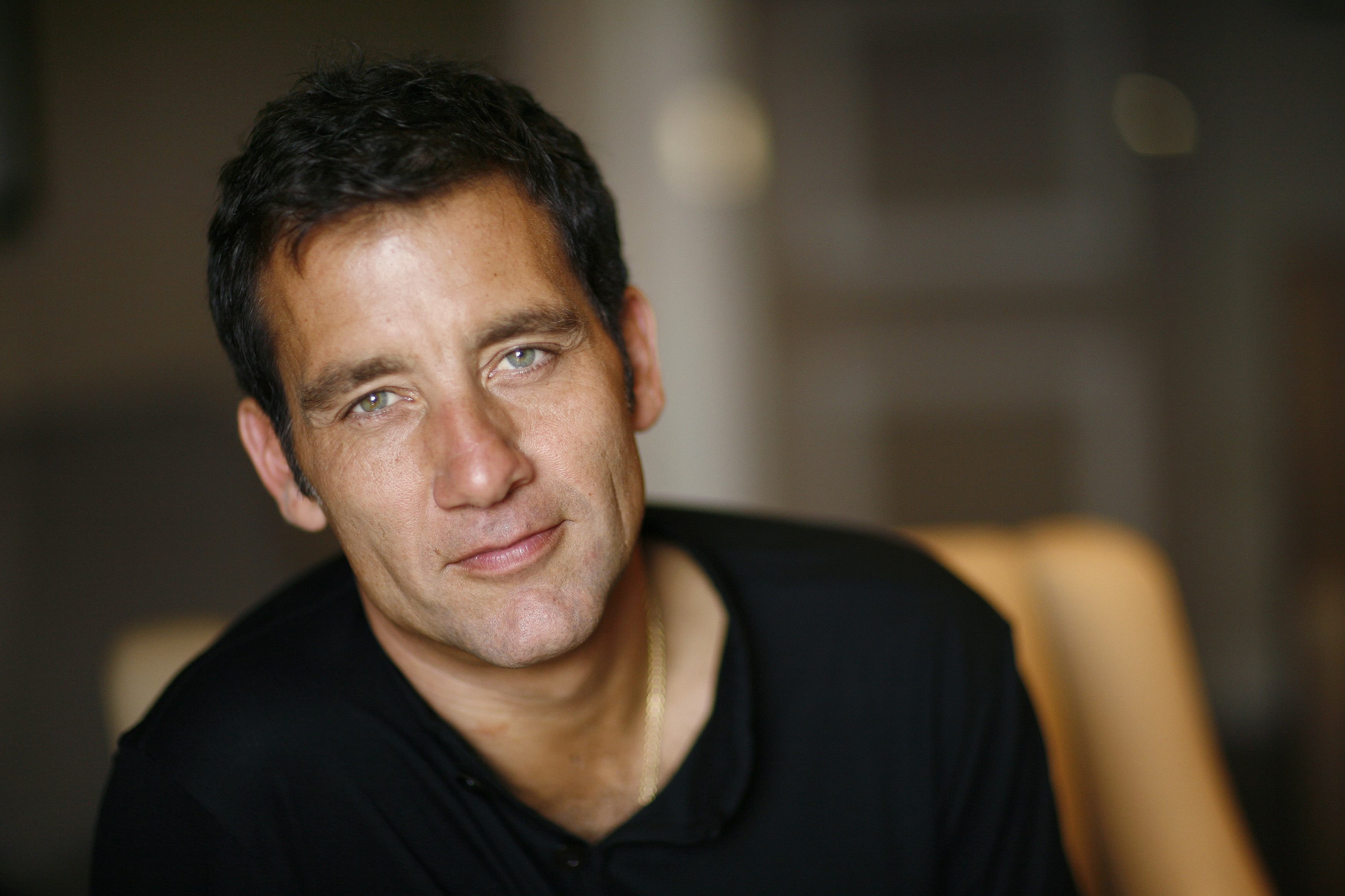 clive owen wife