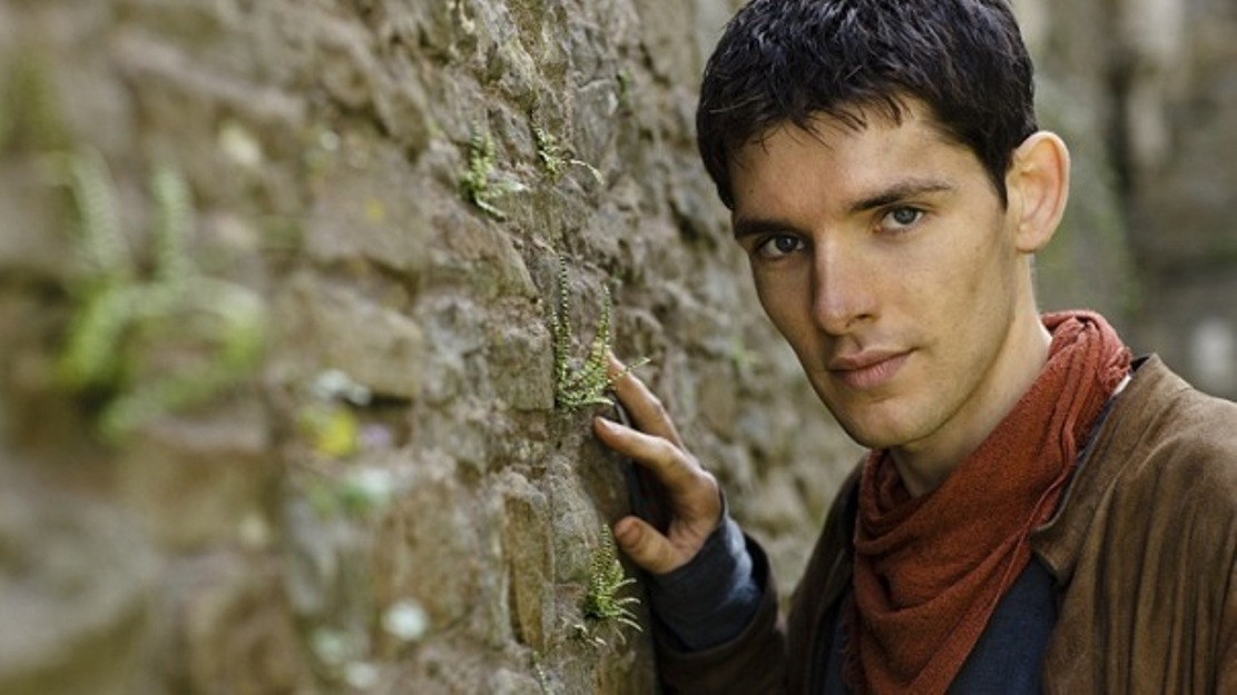 colin morgan interview