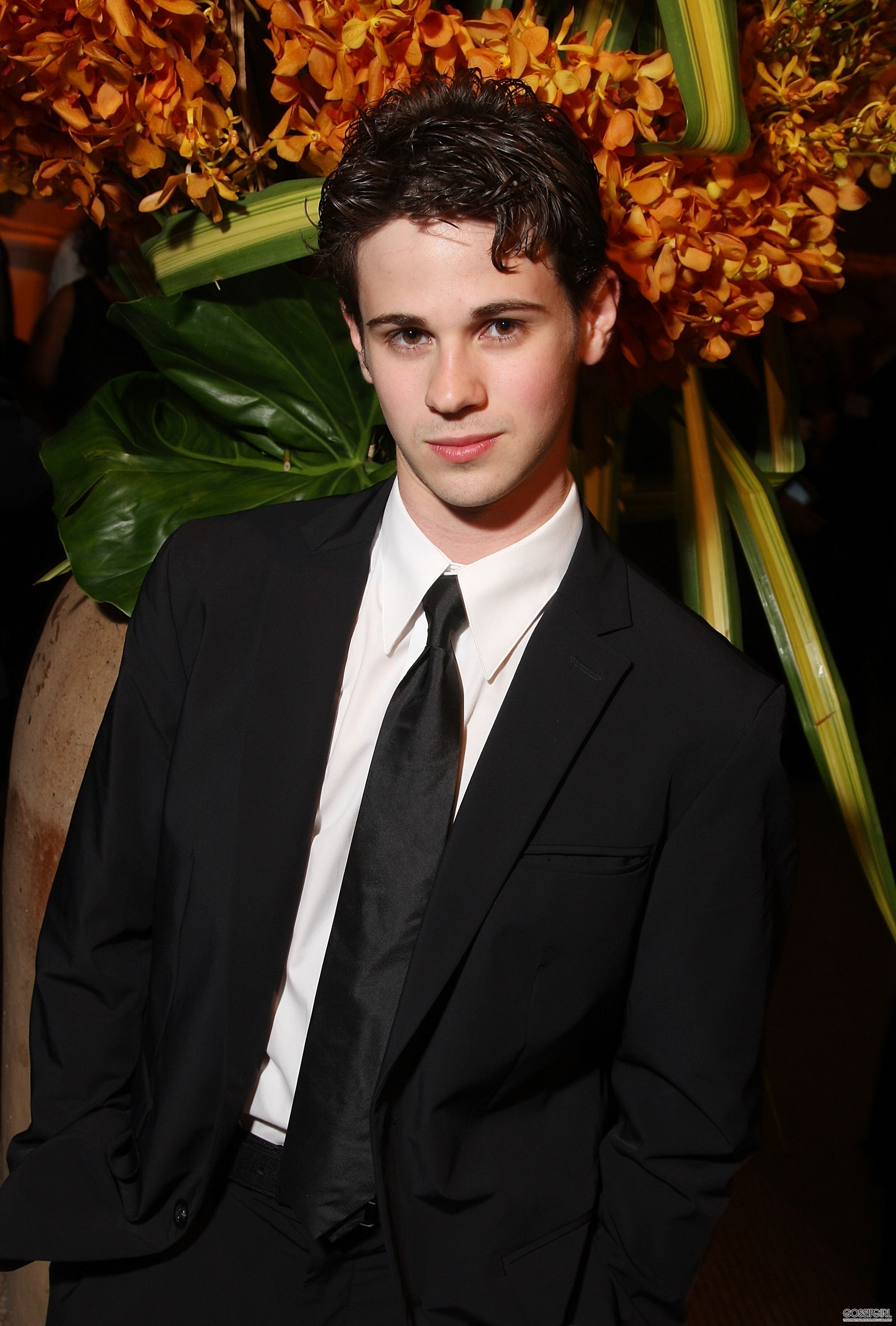connor paolo wiki