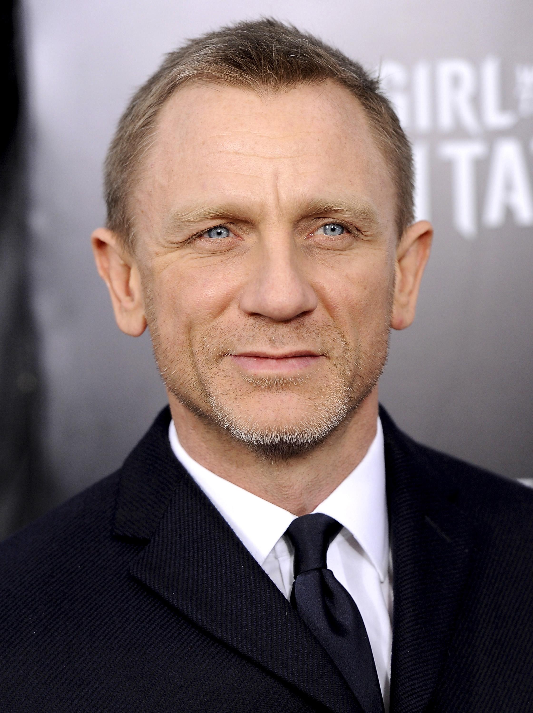 Дэниэл Крэйг Daniel Craig фото №528286