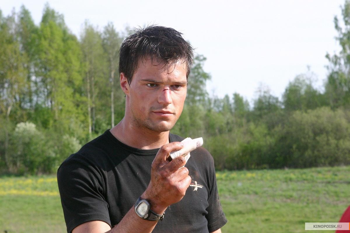 danila kozlovsky movies