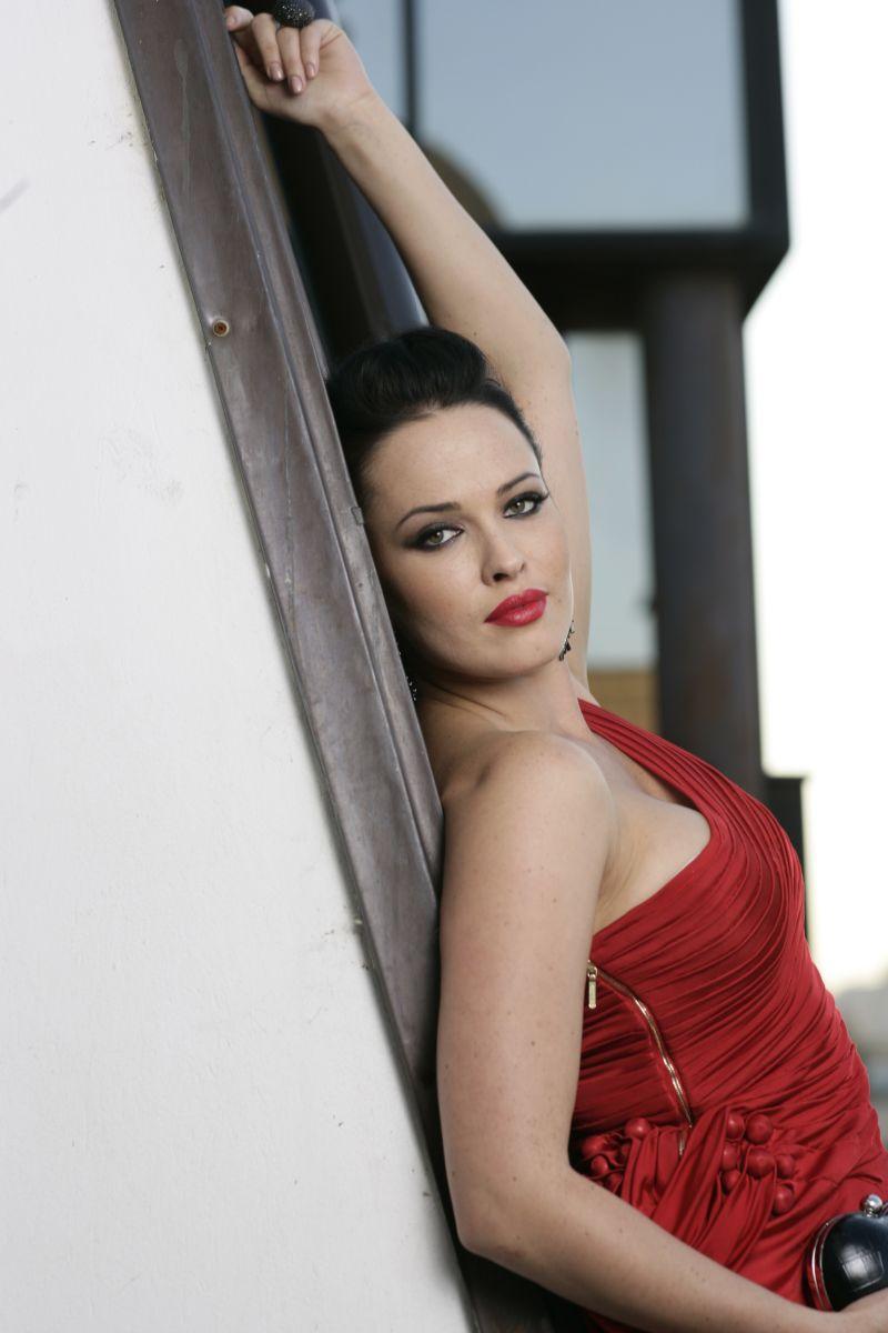 Даша Астафьева (Dasha Astafieva) фото #475144