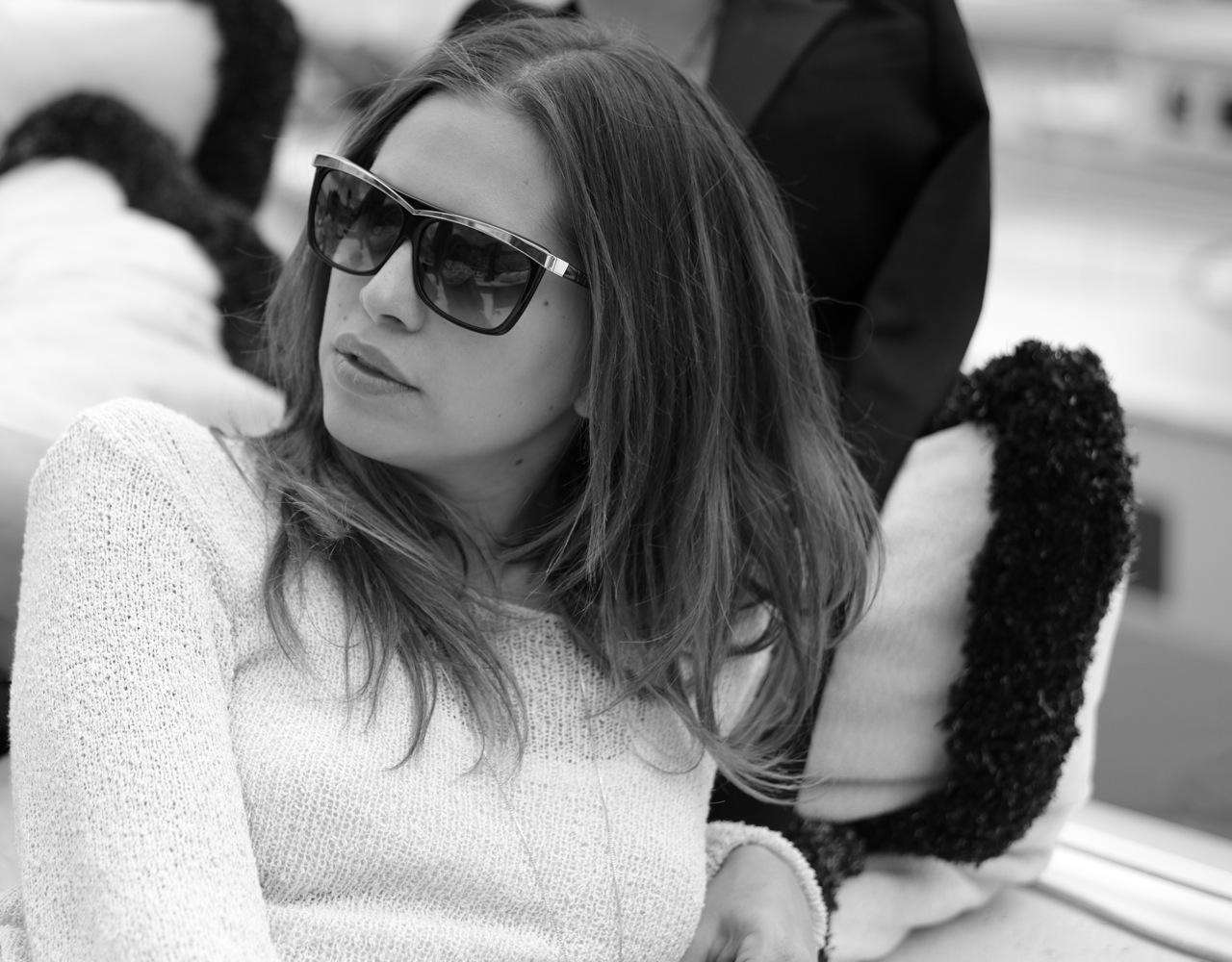 Даша Жукова (Dasha Zhukova) фото #335114
