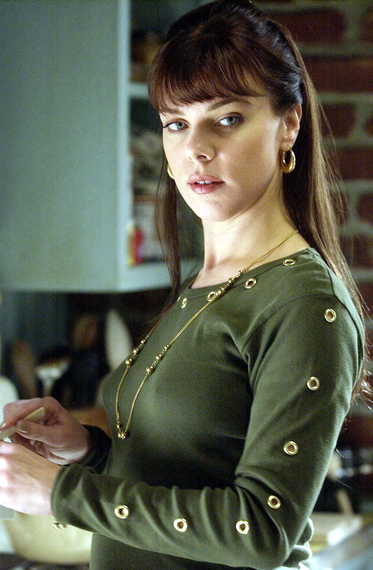 debi mazar batman