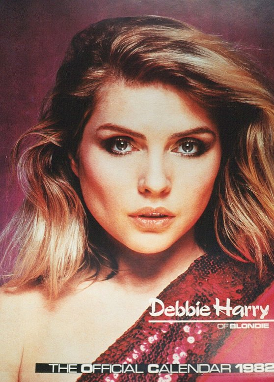 Дебора Харри - Deborah Harry фото №70647: http://www.theplace.ru/photos/photo.php?id=70647
