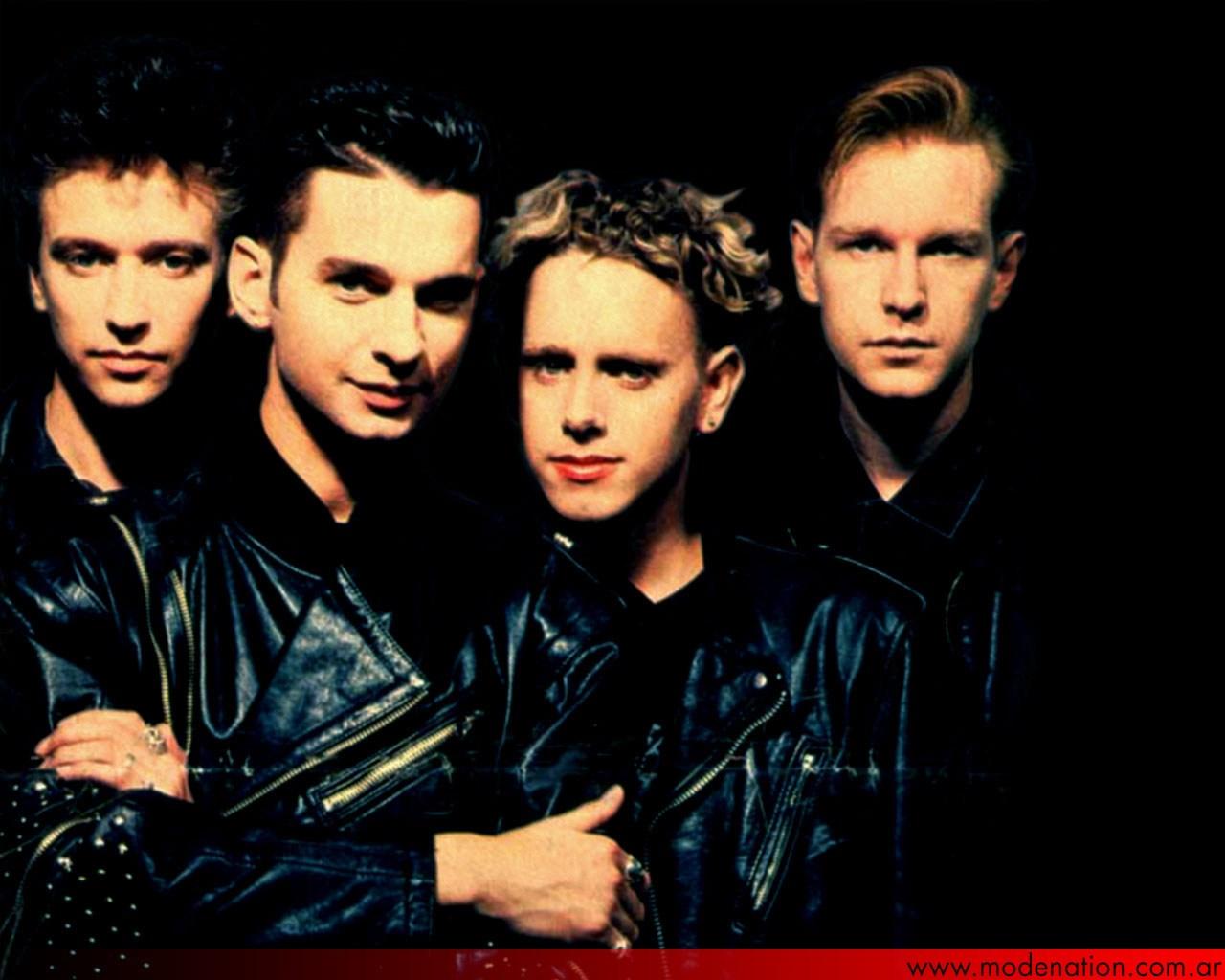 Depeche mode фото #103410