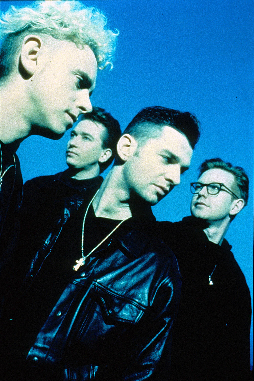 Depeche mode фото #401298
