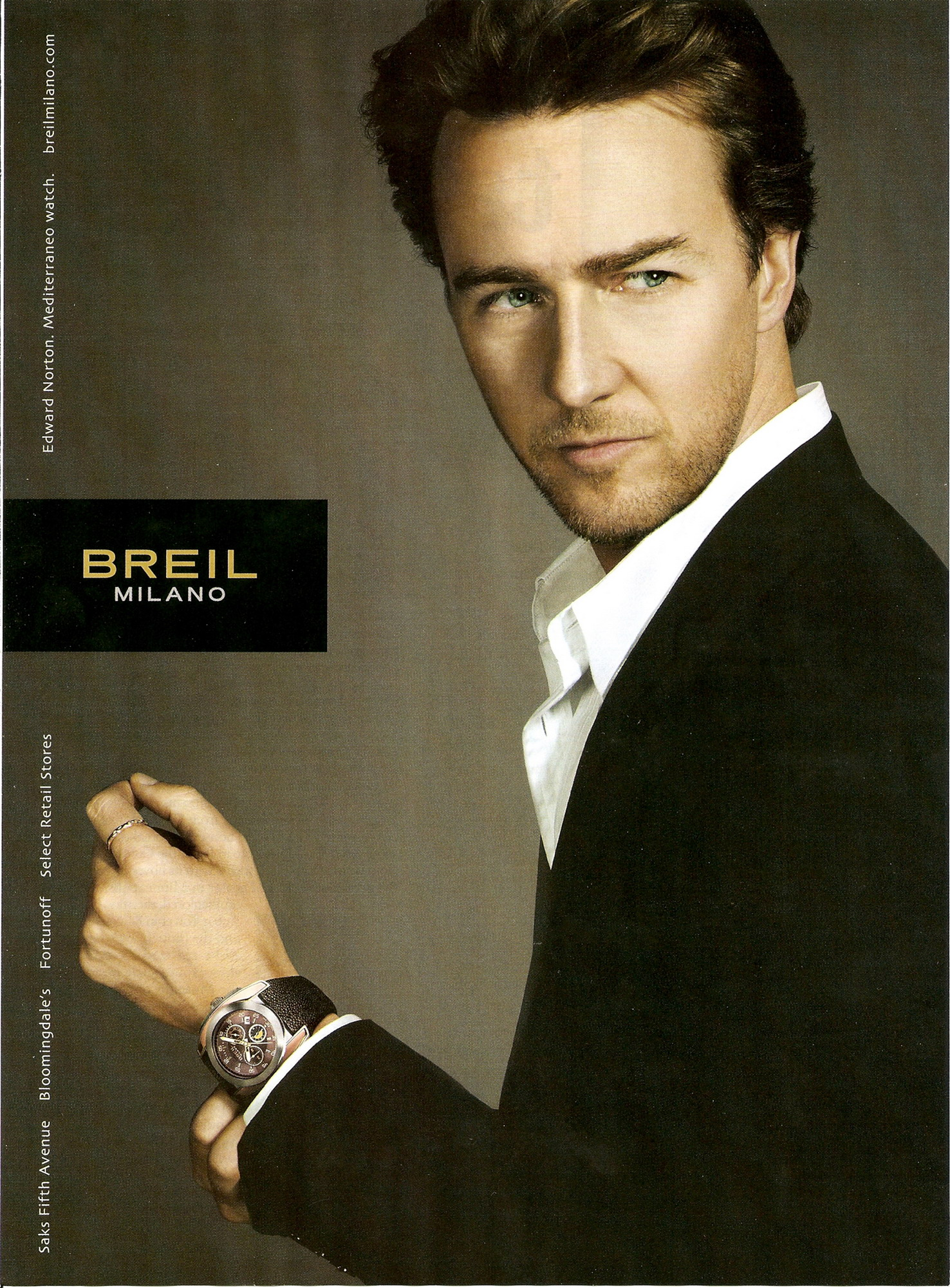 edward norton wiki