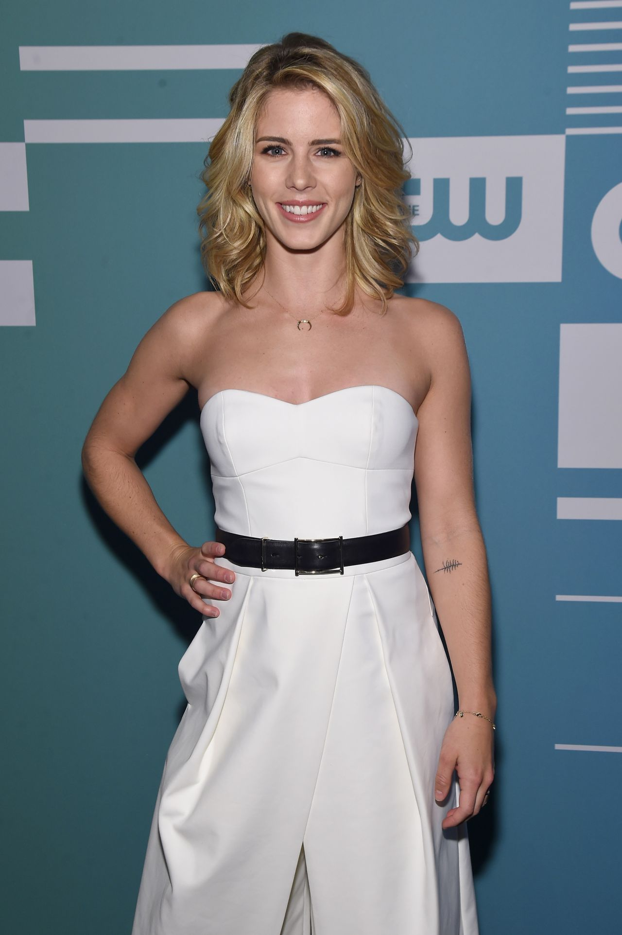 emily bett rickards soldiers of the apocalypse