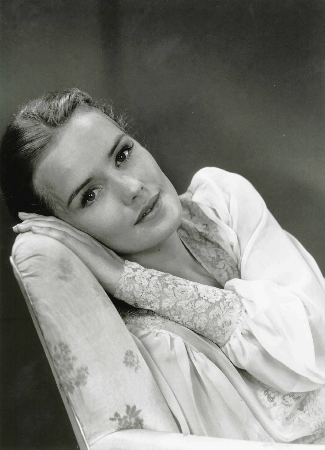 frances farmer will have her