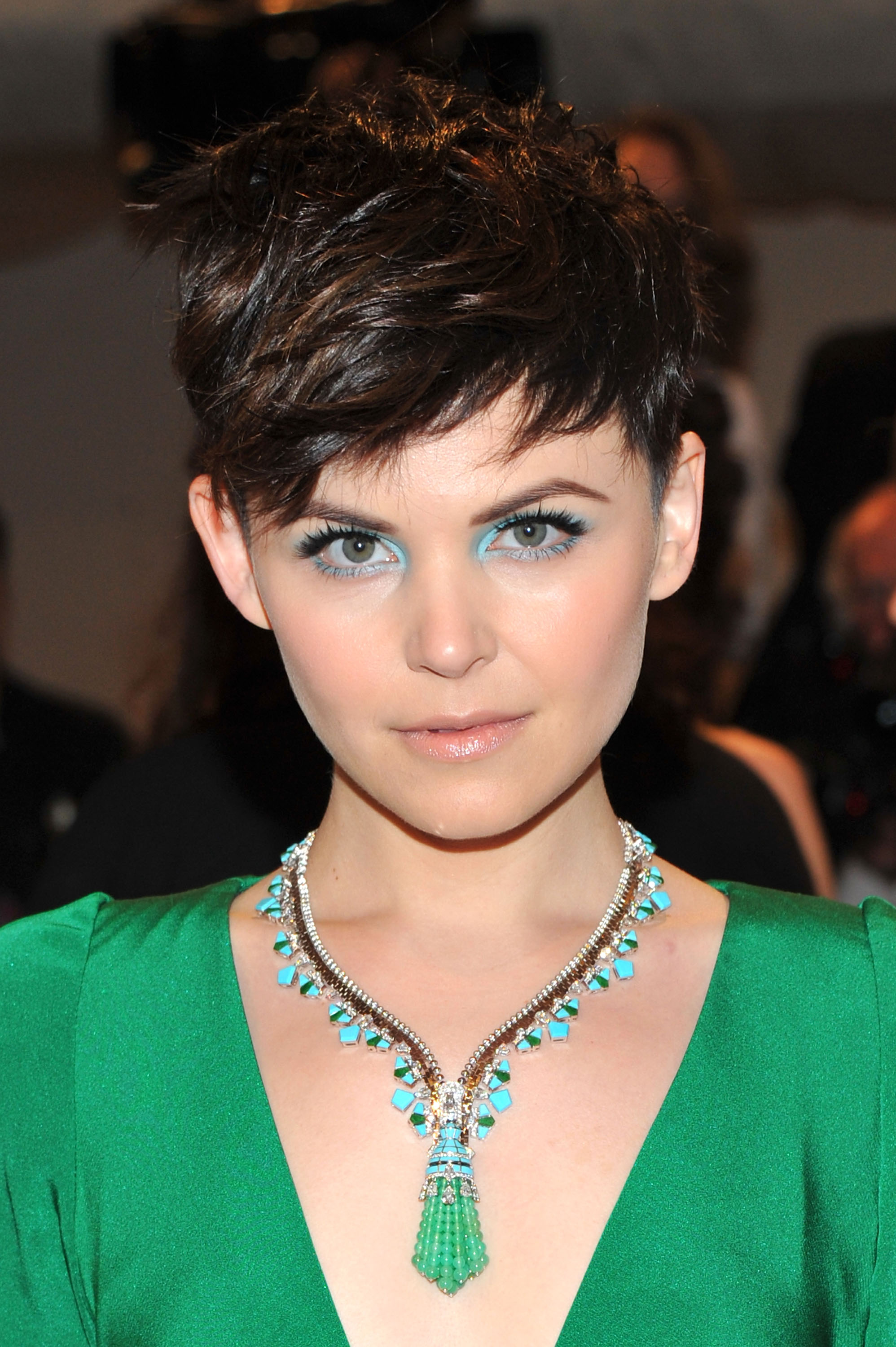 ginnifer goodwin kennedy