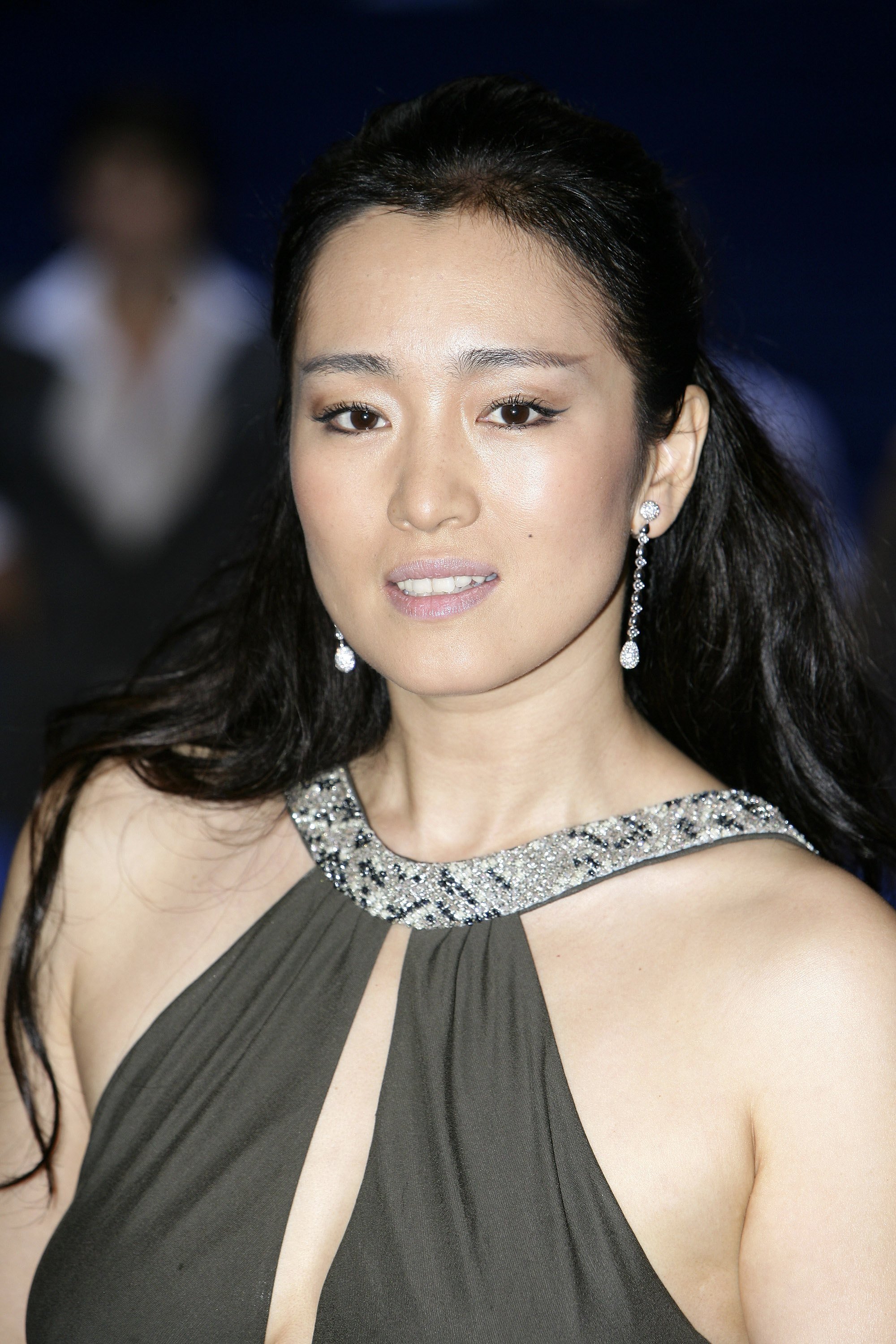 gong li picture nude