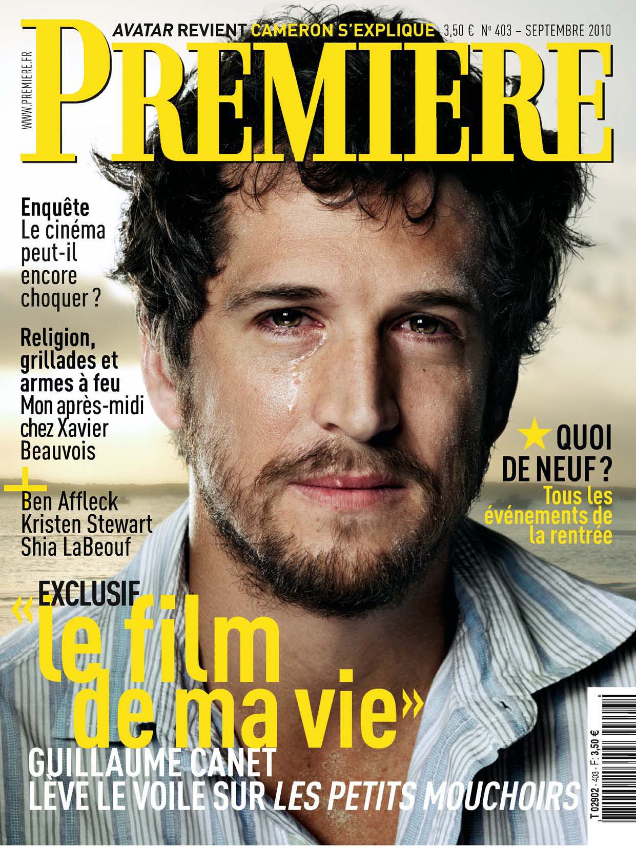 guillaume canet keira knightley