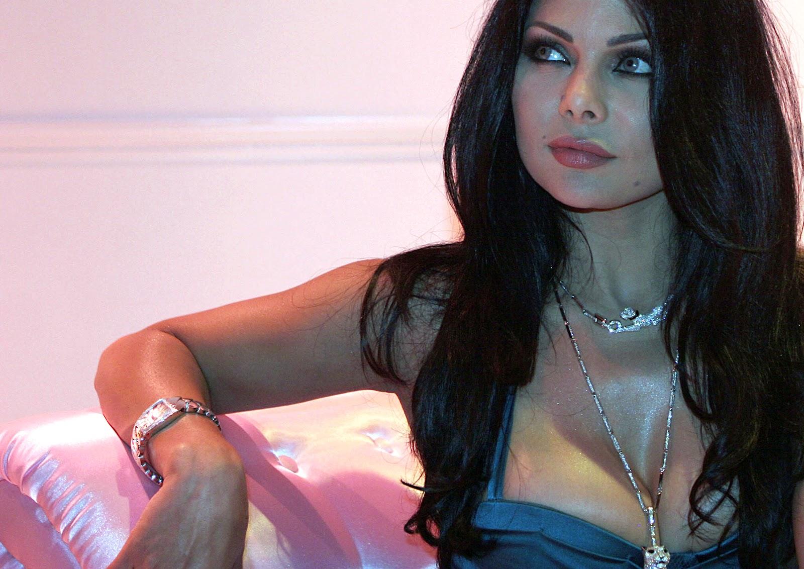 sex keez haifa wahbe