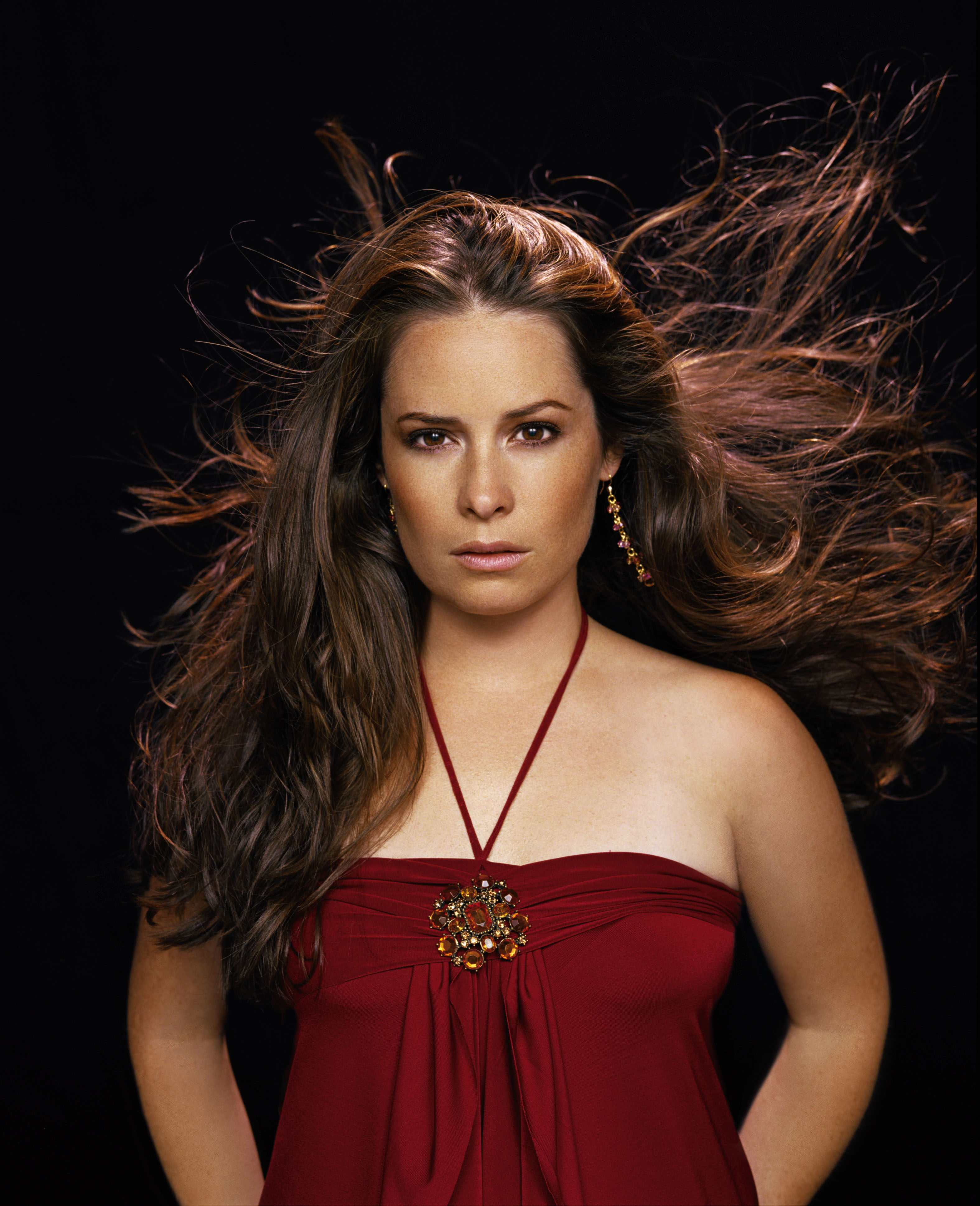 holly marie combs pretty little liars