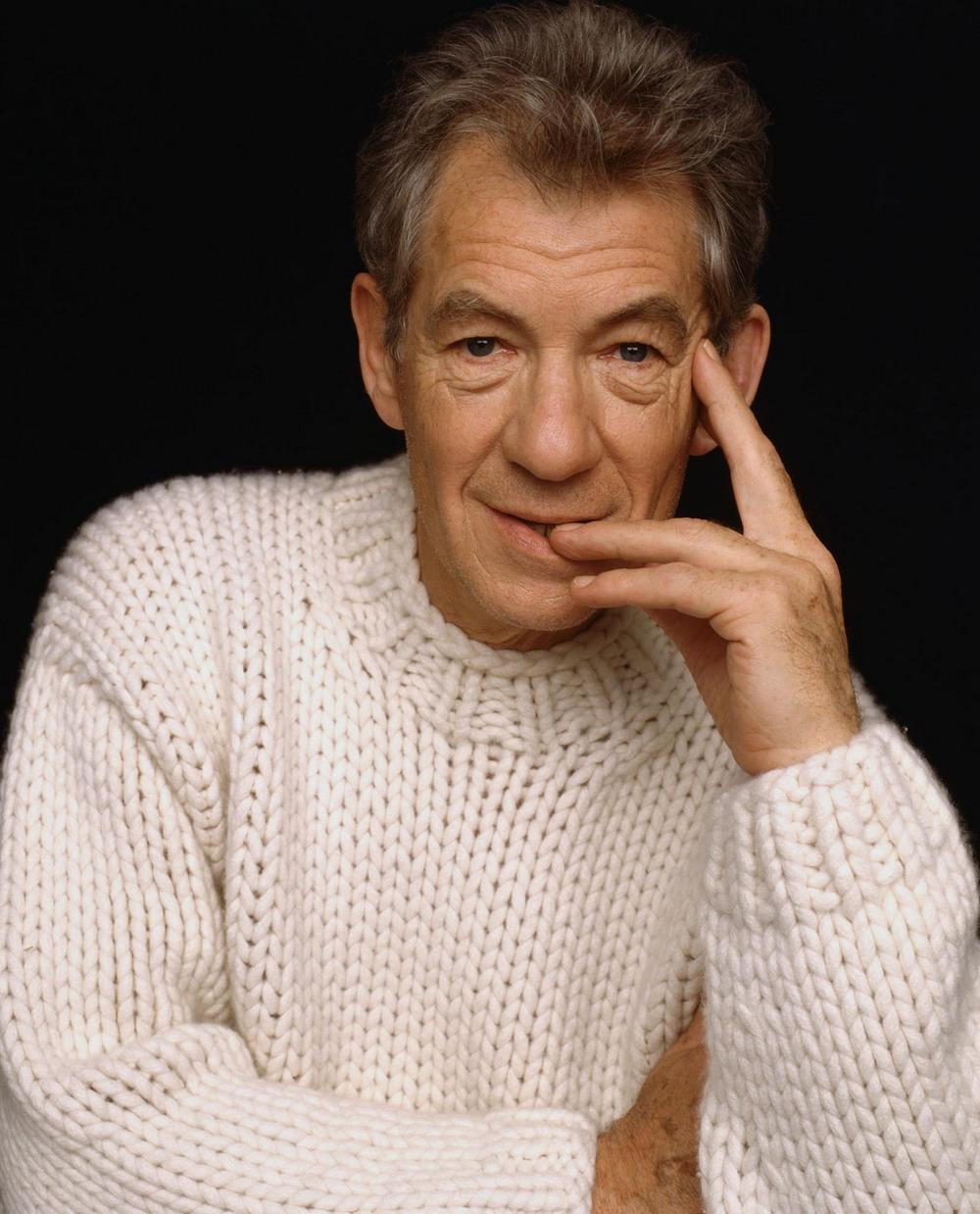 Ian McKellen - Images